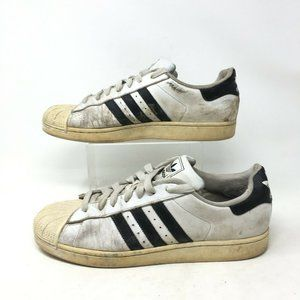 Adidas Originals Superstar 2 Sneakers Lace Up Low